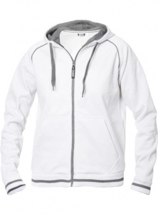 Damessweater Clique Hooded Grace 021052